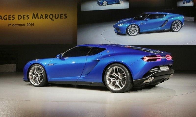Lamborghini LPI 910-4 Asterion 12