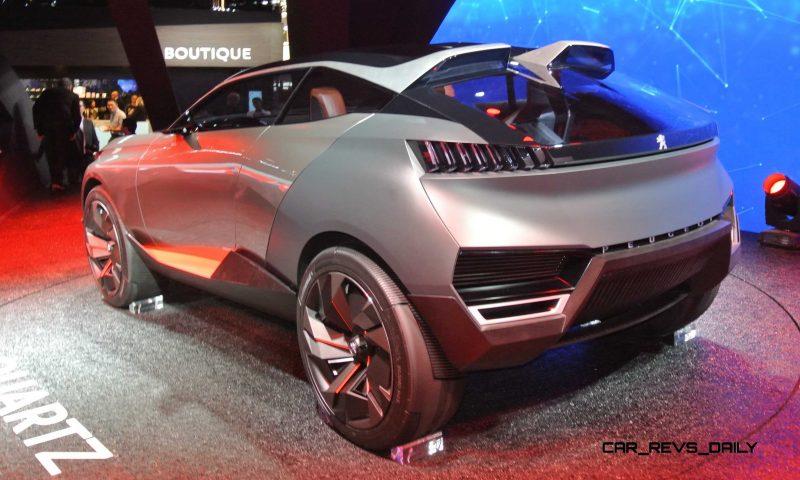 Peugeot Quartz concept-18750