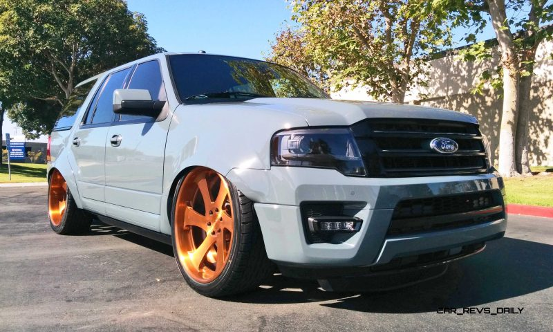 2015 Ford Expedition by Tjin Edition