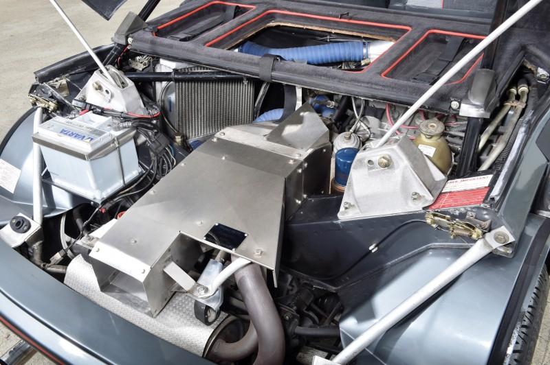 1984 Peugeot 205 Turbo 16 22