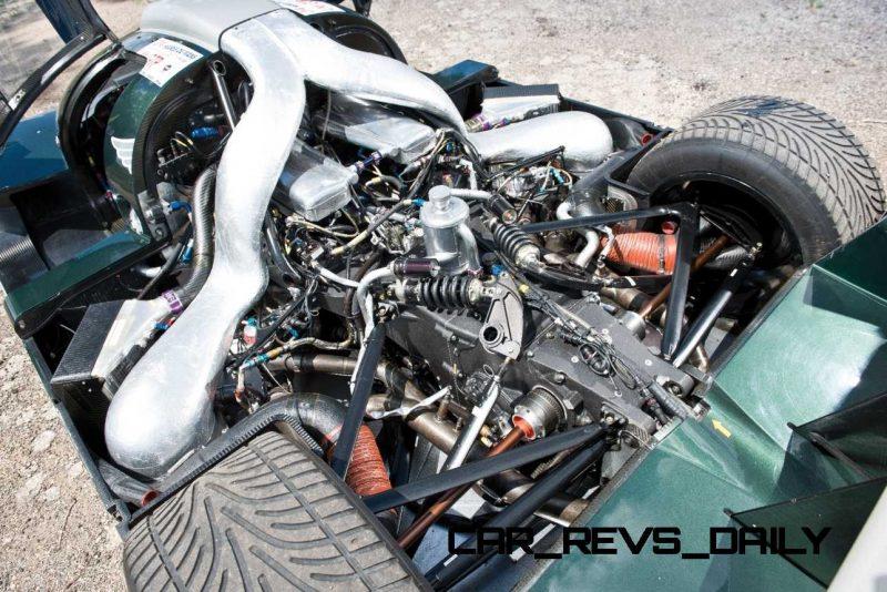 2001 Bentley Speed 8 LMP1 47