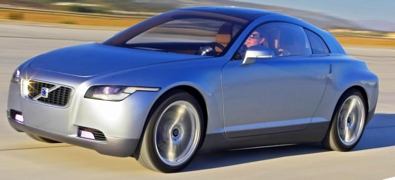 2005 Volvo 3CC Concept 14