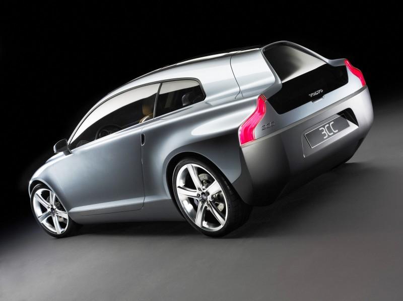 2005 Volvo 3CC Concept 37