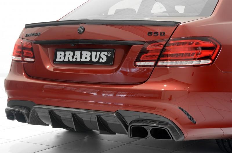 2015 BRABUS 850 49