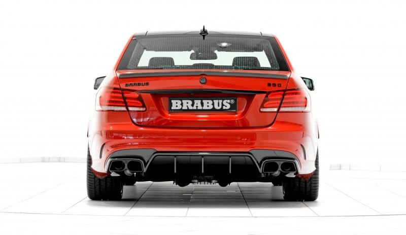 2015 BRABUS 850 58