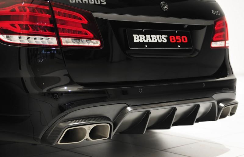 2015 BRABUS 850 6