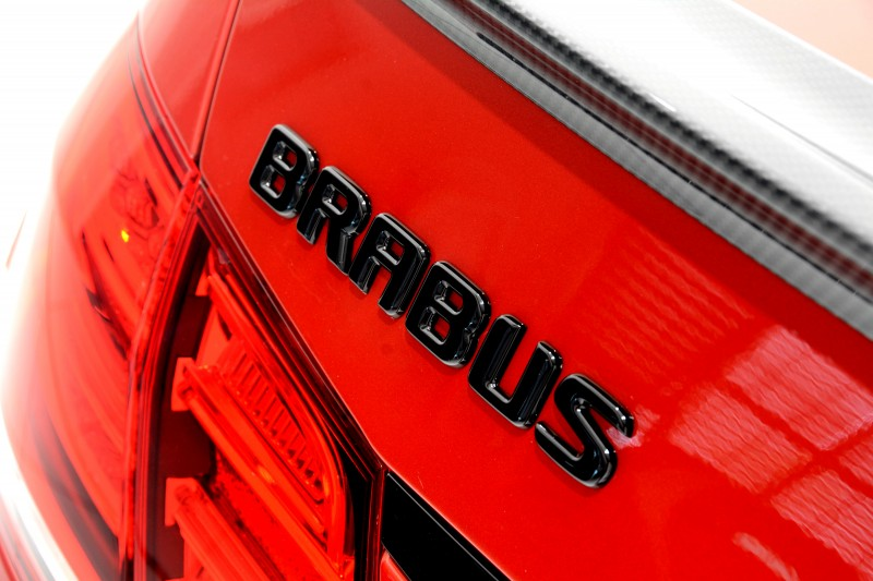 2015 BRABUS 850 68