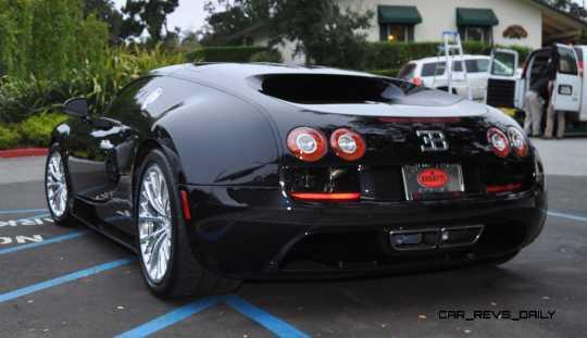 2015 Bugatti Veyron Vitesse 10