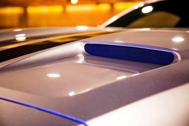 2015 FISKER Rocket Mustang 9