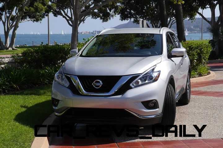 2015 Nissan Murano Colors Guide 9