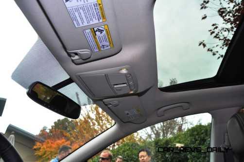 2015 Nissan Murano Platinum AWD 109