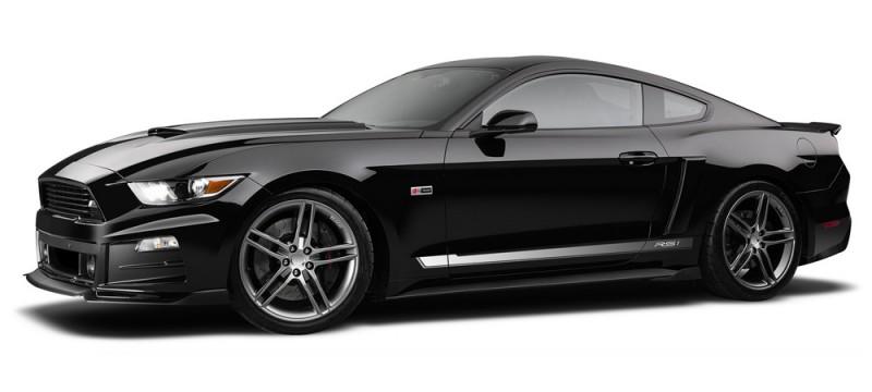 2015 ROUSH Mustang 15