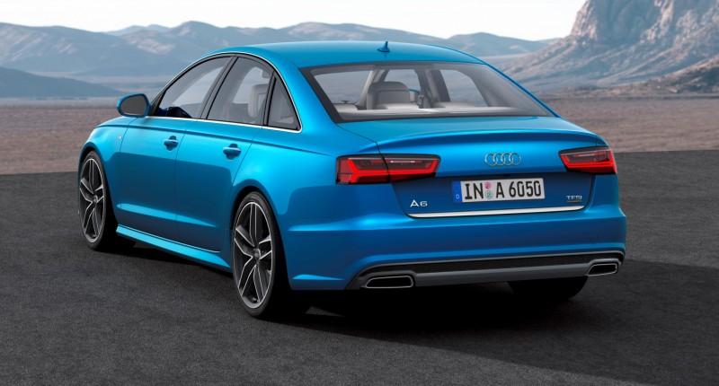 2016 Audi A6 19