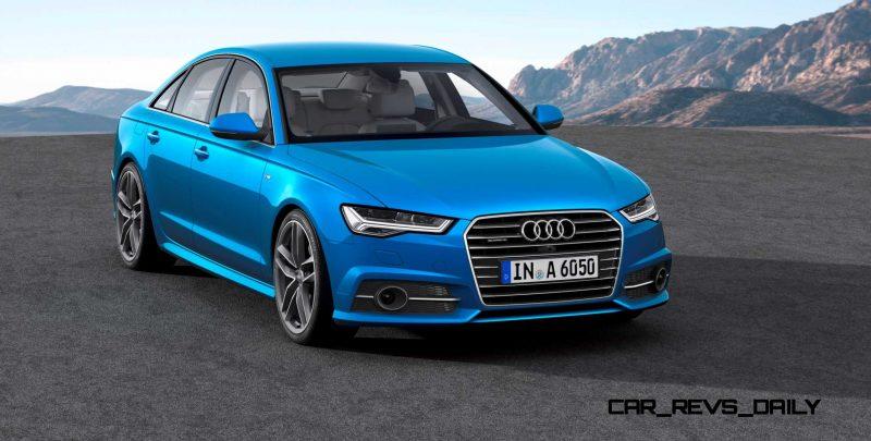 2016 Audi A6 29