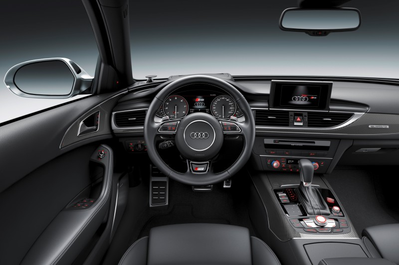 2016 Audi A6 59