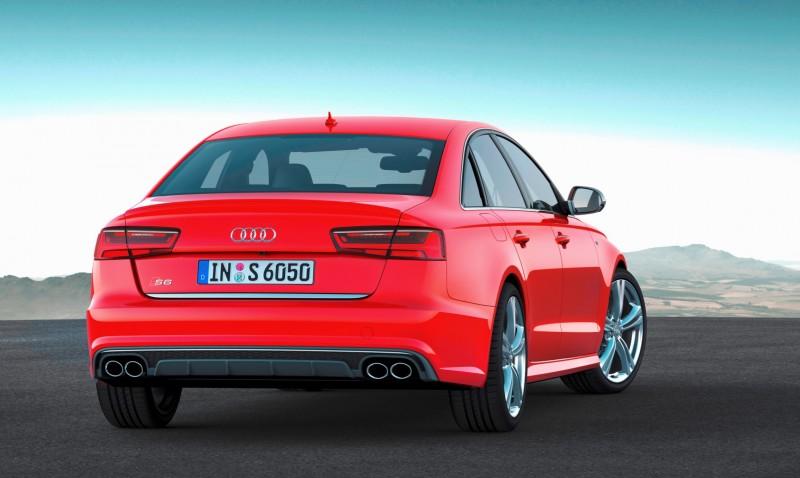 2016 Audi A6 63