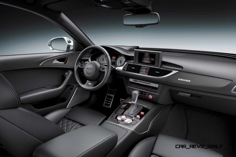 2016 Audi A6 68