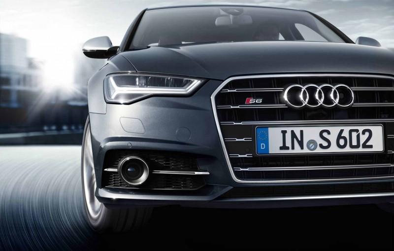 2016 Audi A6 9