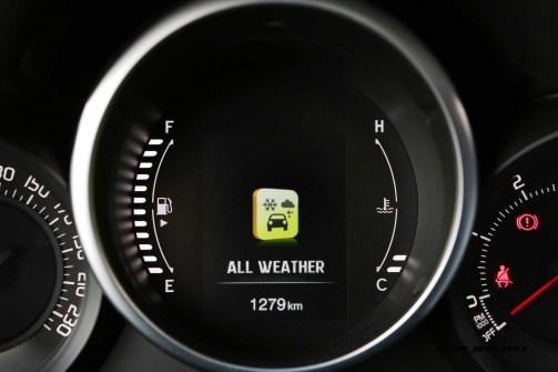 2016 Fiat 500X 16