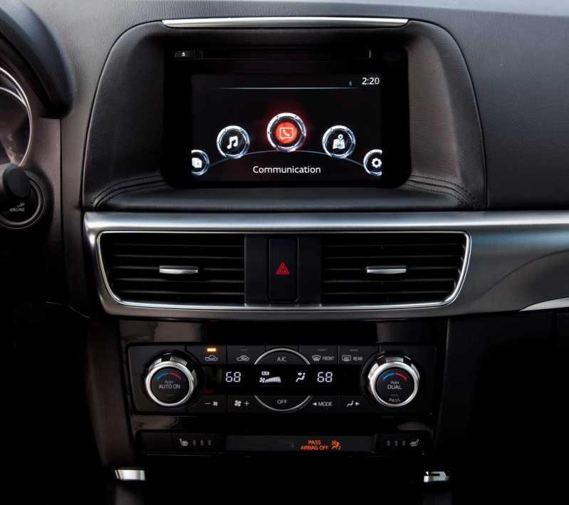 2016 Mazda CX-5 5