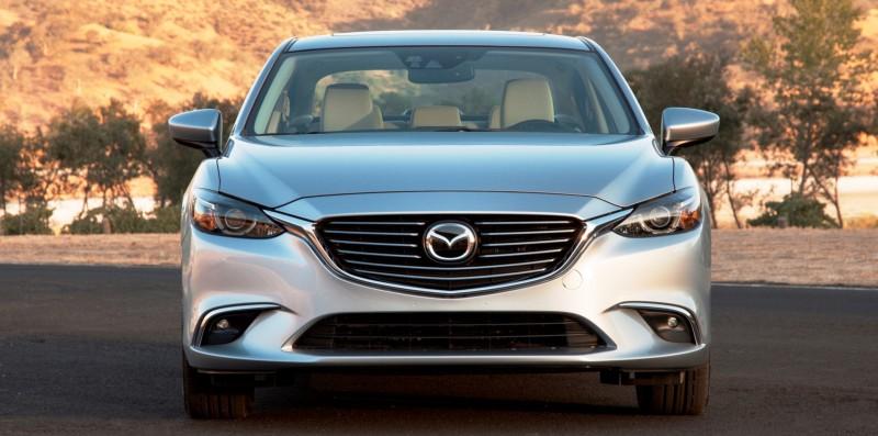 2016 Mazda6 Exterior 10