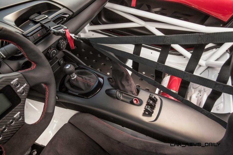 2016 MazdaSpeed MX-5 Racecar 8