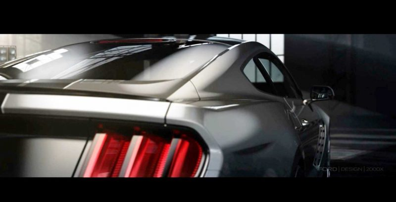 2016 Shelby GT350 6
