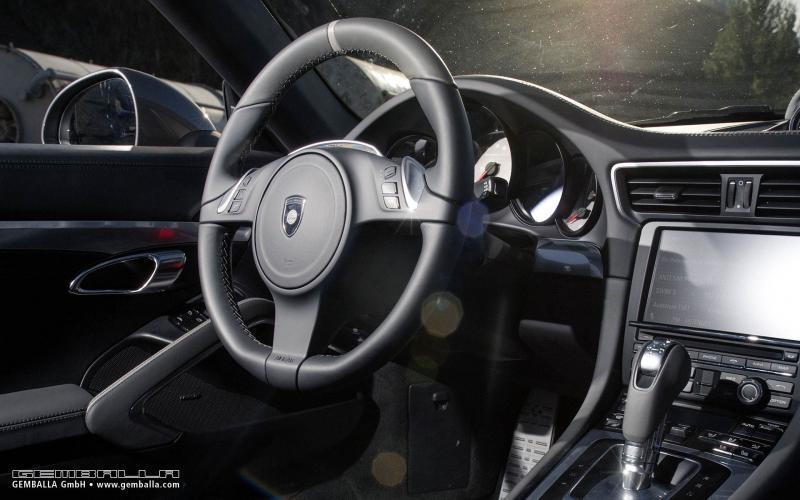 GEMBALLA GT Cabrio 14
