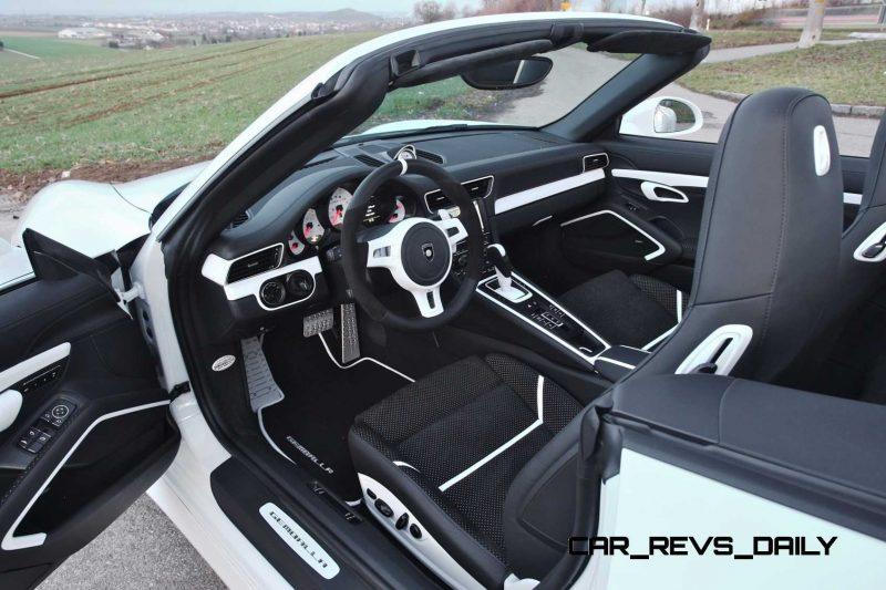 GEMBALLA GT Cabrio 47