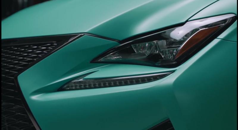 Insta-Built 2015 Lexus RC F by VIP Auto Salon 26