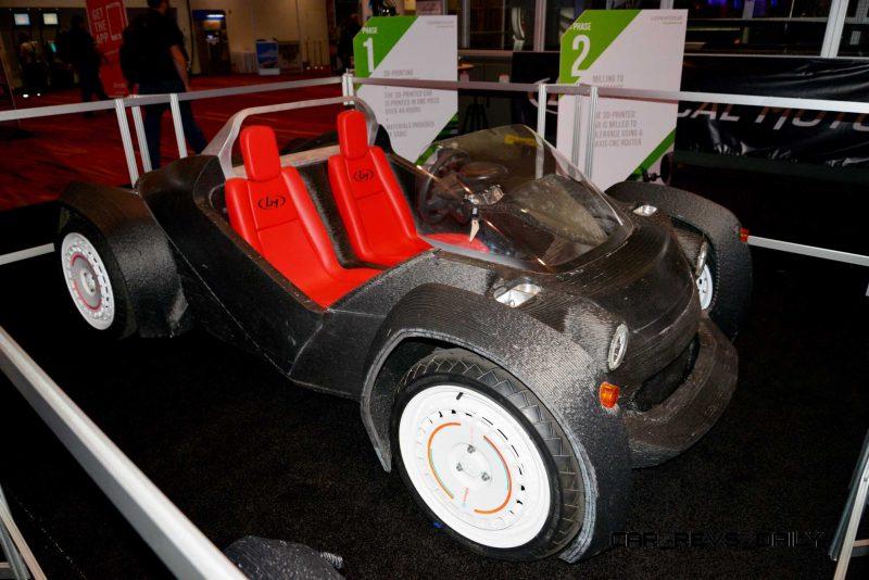 SEMA 2014 Showfloor Photo Gallery - The CARS 30