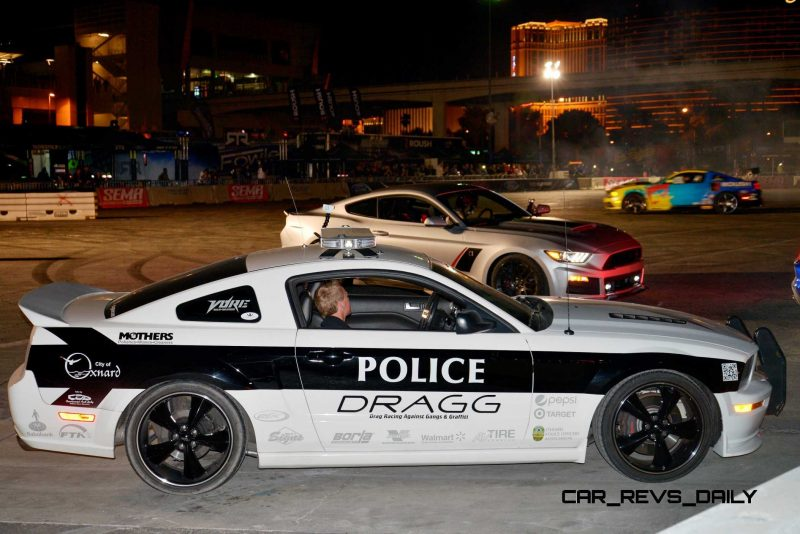 SEMA 2014 Showfloor Photo Gallery - The CARS 35