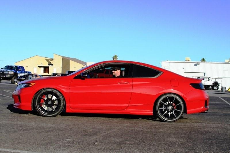 SEMA 2014 Showfloor Photo Gallery - The CARS 48