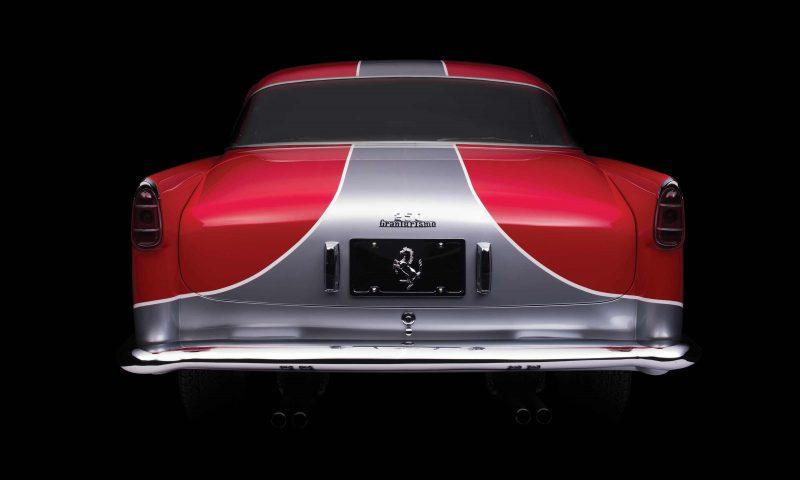 1955 Ferrari 250GTE Low-Roof Alloy Coupe 18
