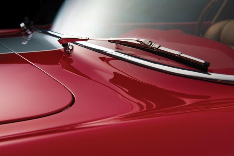 1955 Ferrari 250GTE Low-Roof Alloy Coupe 19