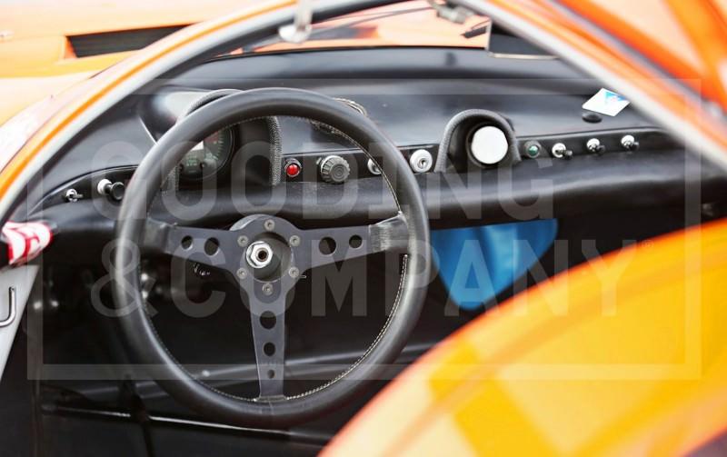 1966 Porsche 906 Carrera 6 Race Car 16