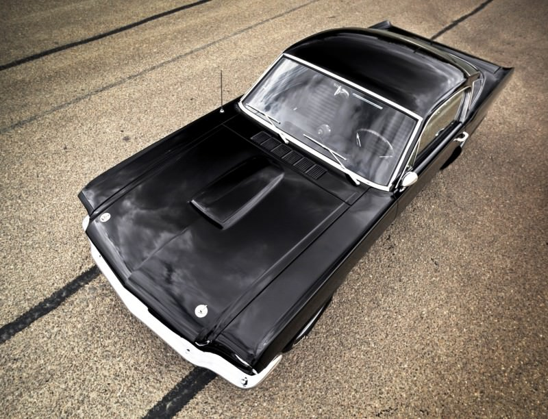 1966 Shelby Mustang GT350 21