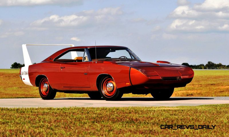 1969 Dodge Charger Hemi DAYTONA 19