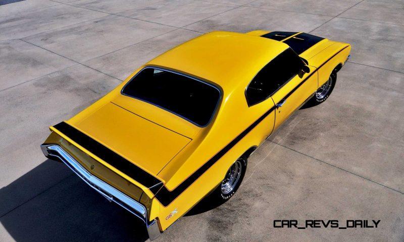 1970 Buick GSX 10