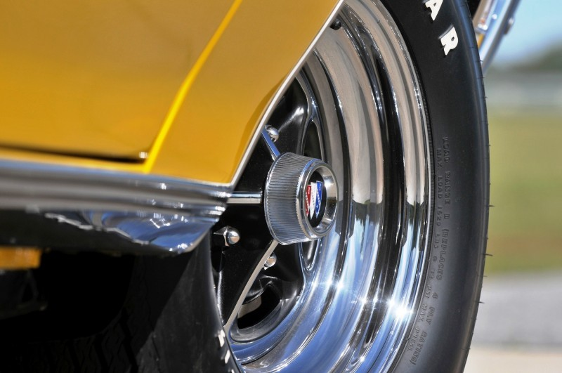1970 Buick GSX 13