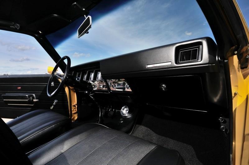 1970 Buick GSX 5