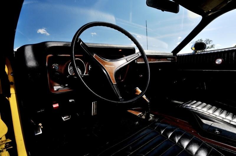 1971 Dodge Hemi Charger RT Lot R216 19
