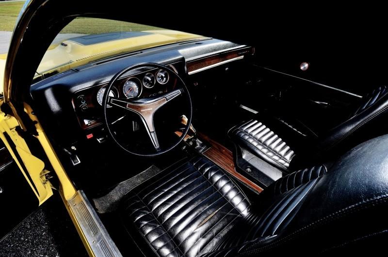 1971 Dodge Hemi Charger RT Lot R216 4