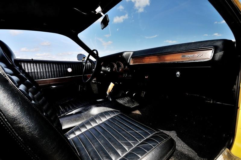 1971 Dodge Hemi Charger RT Lot R216 5