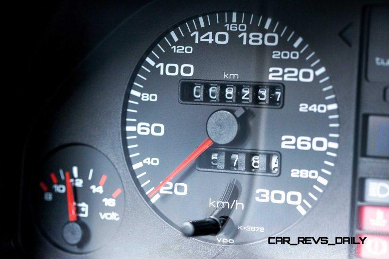 1984 Audi Sport Quattro 11