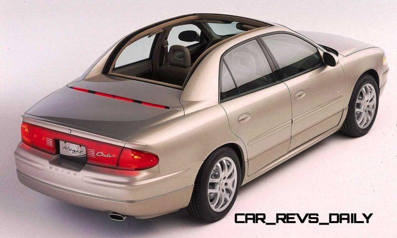 2000 Buick Regal Cielo 3