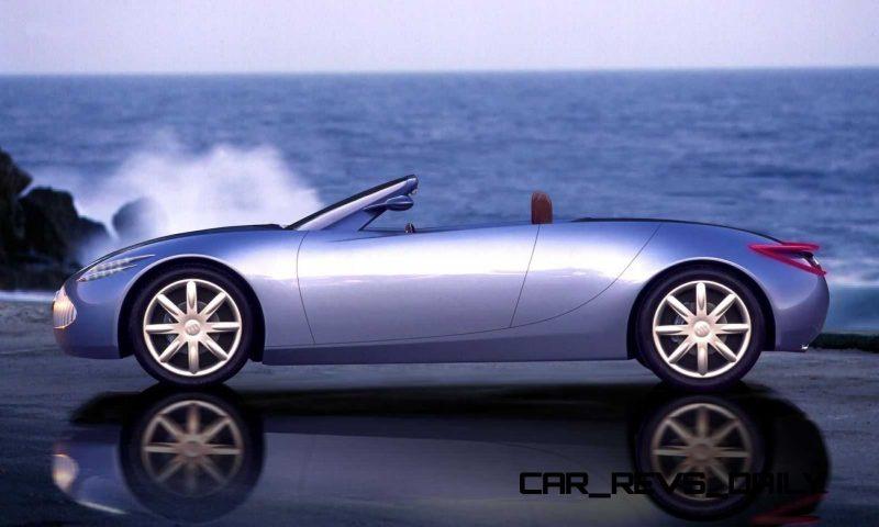 2001 Buick Bengal 3
