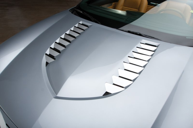 2003 Ford Thunderbird Supercharged Concept 34