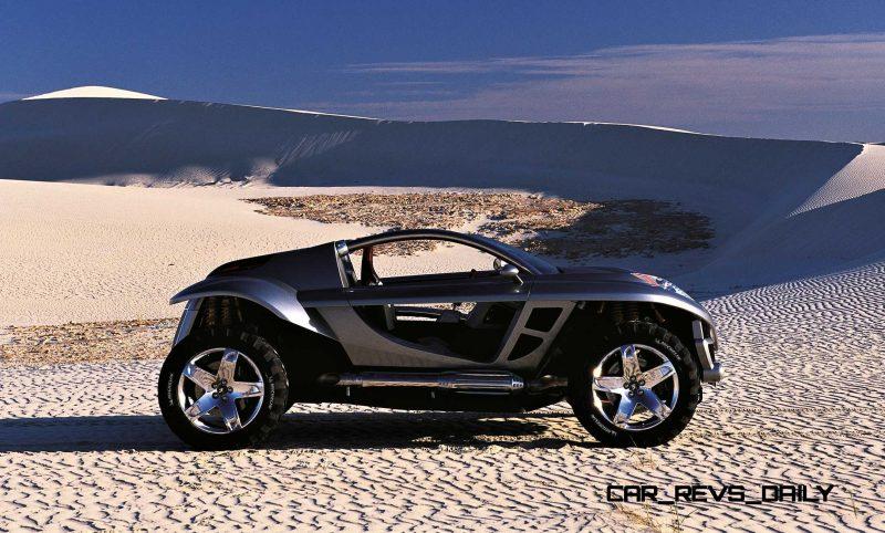 2003 Peugeot Hoggar 21