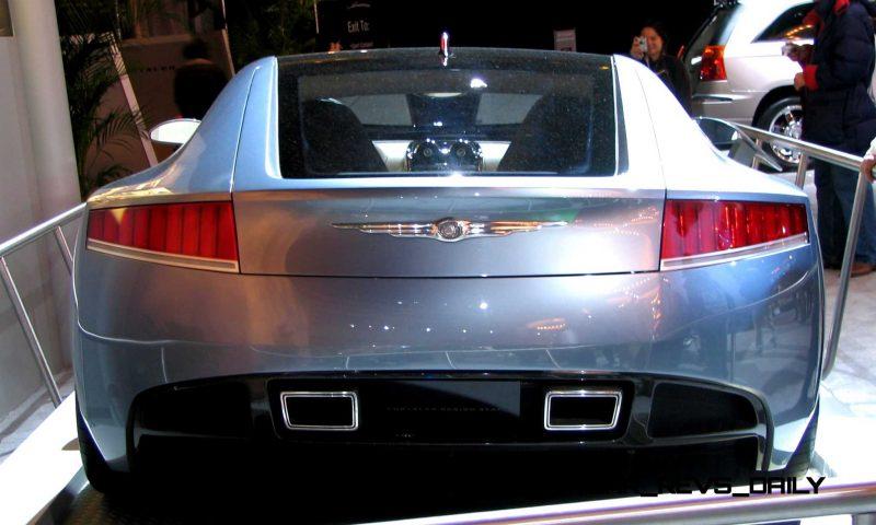 2005 Chrysler Firepower 14
